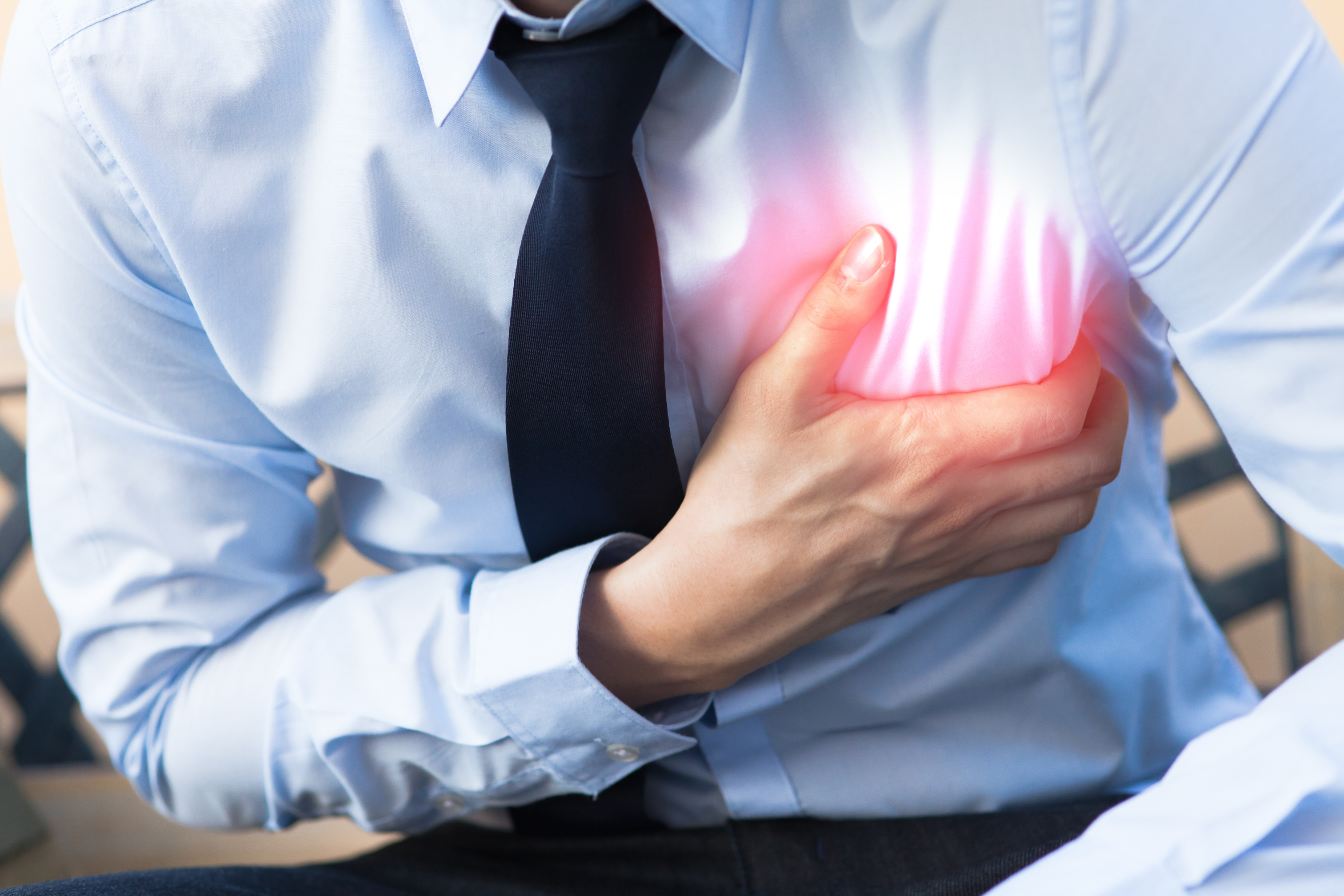 Heart attacks could be predicted years in advance with simple X-ray, study concludes