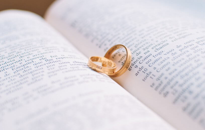Study finds marriage may help ward off dementia