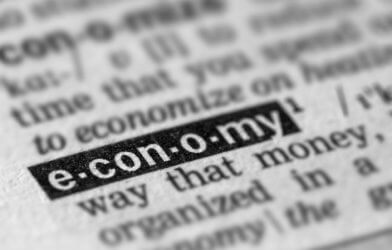 Economy definition in dictionary