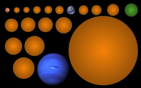 Student Michelle Kunimoto discovers new planets