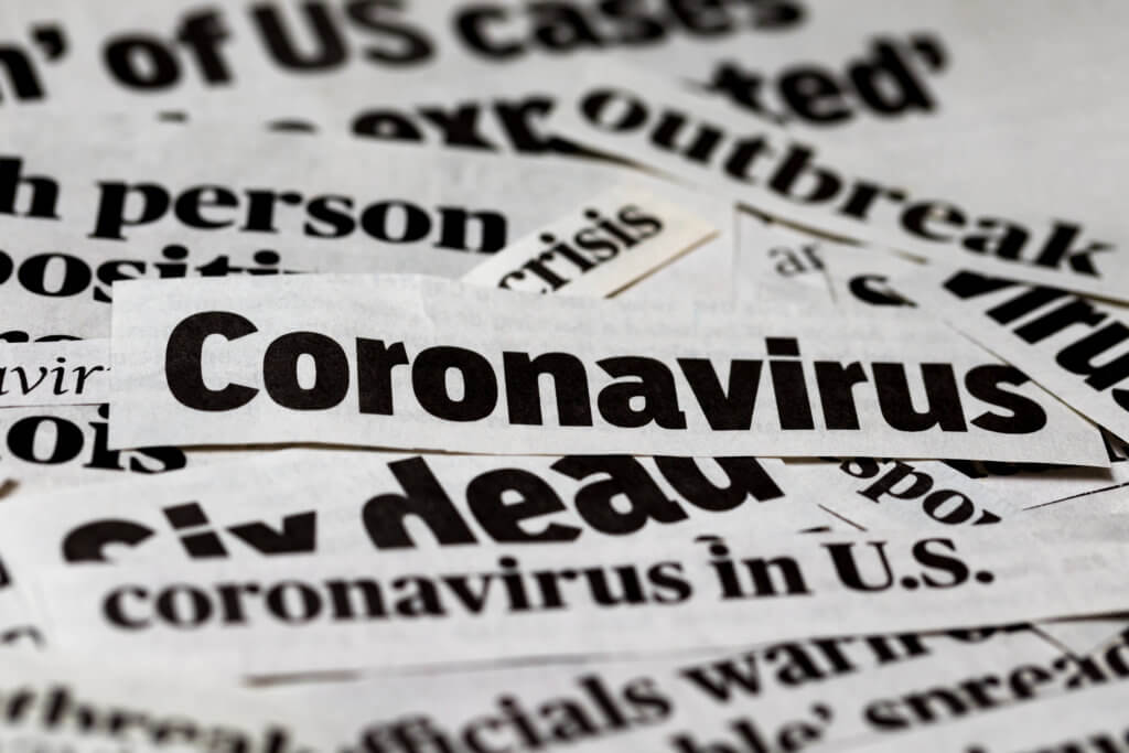 DAVIS, Calif. —COVID-19 has been headline news for over a year now. Although the virus is still out there and new cases come in every day, a n