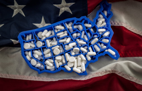 Opioid crisis in the United States of America