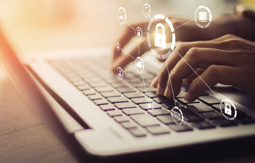 Online privacy, cyber security