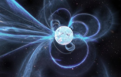 magnetar pulsar swift j1818