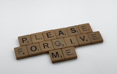 forgiveness forgive people