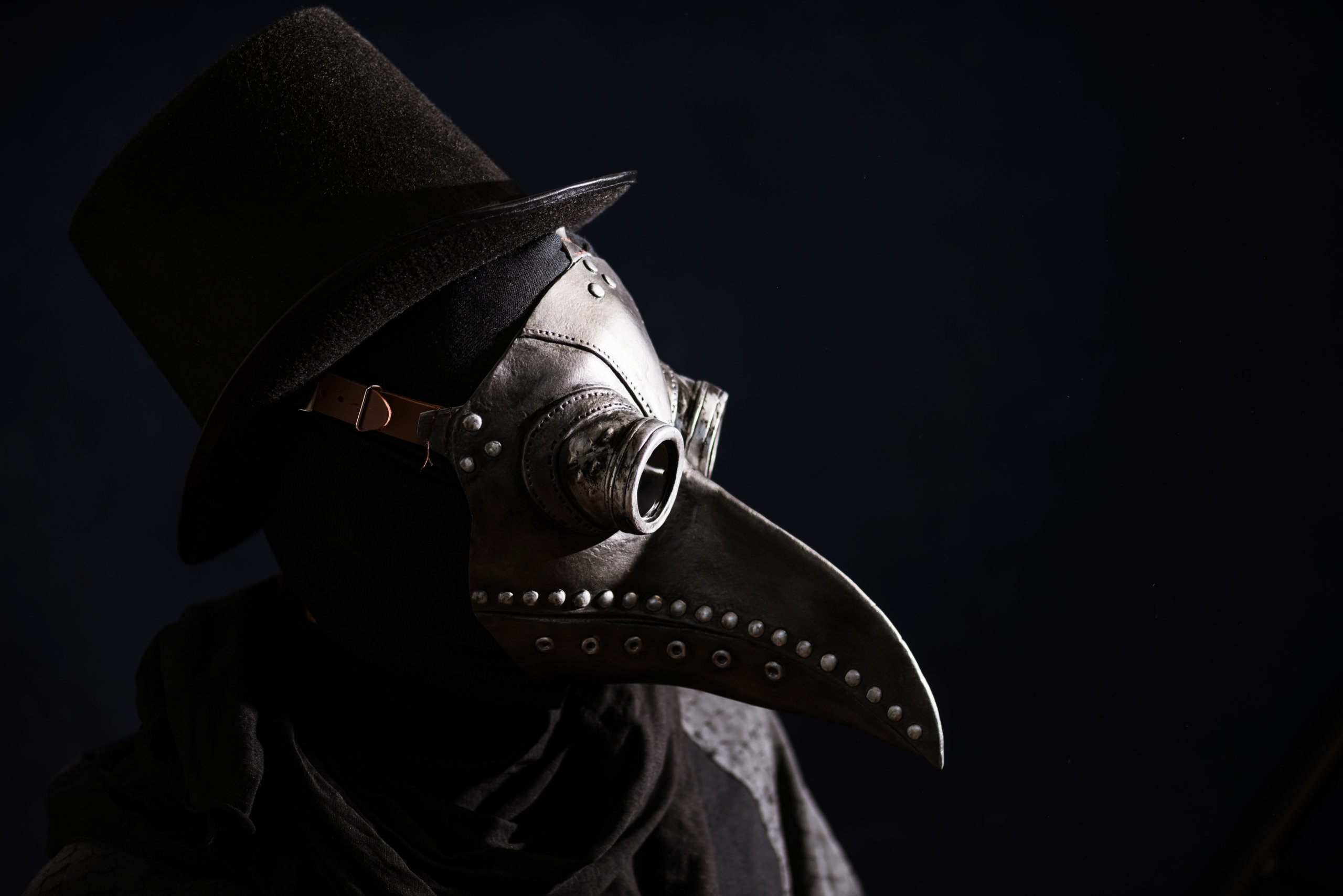 The Bubonic Plague resulted in long-term changes to human ...