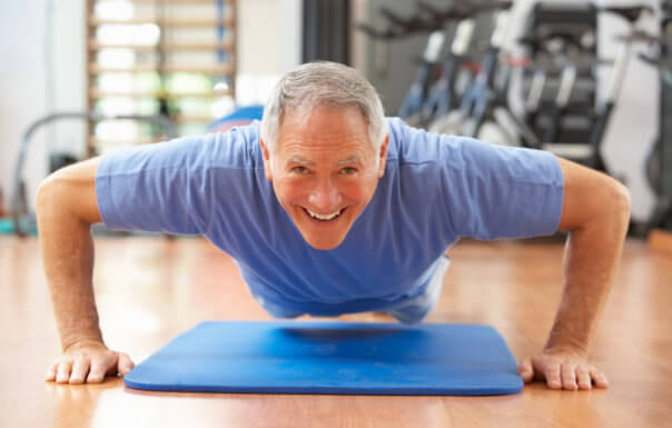 Study Finds, Exercising for 10 Minutes At Least Twice a Week Helps Prevent Alzheimer's disease