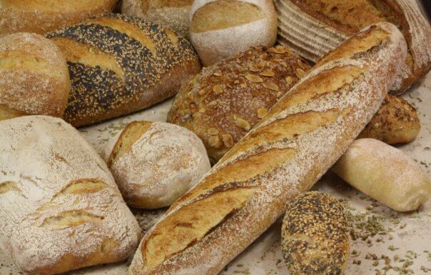 Study Says, White Bread is Not Bad for you After All and 'Fast Carbs' Don't Make you Fat